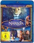 Die Chroniken von Narnia: Die Reise auf der Morgenröte (+ DVD + Digital Copy) [Blu-ray]
