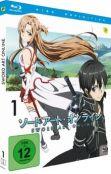 Sword Art Online - Vol. 1 [Blu-ray]