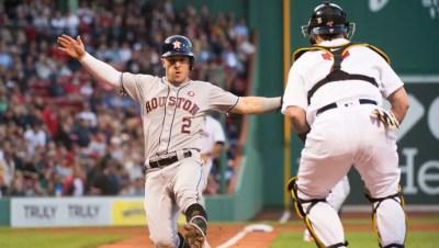 Astros vs Red Sox MLB Live Stream Reddit for Series Finale | 12up