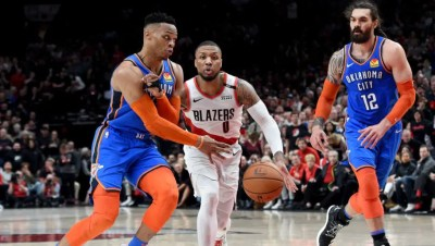 Trail Blazers vs Thunder Game 4 Betting Lines, Spread, Odds and Prop Bets for 2019 NBA Playoffs ...