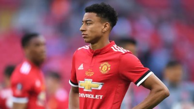 Man Utd's Jesse Lingard Claims Red Devils 'Didn't Deserve' to Lose FA Cup Final Against Chelsea ...