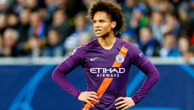 Leroy Sane Reveals He Welcomes Constructive Criticism From Pep Guardiola & Joachim Low | 90min