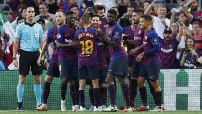 Barcelona vs Girona Preview: Classic Encounter, Key Battles, Team News & More | 90min