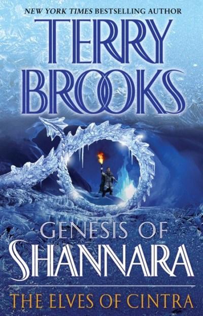 The Elves of Cintra - Shannara Wiki - Exploring the ...