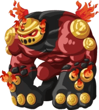 Dark Afterburn