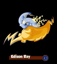 Edison Ray