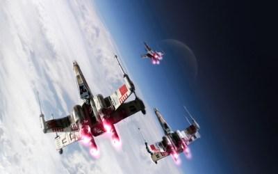 67 X-Wing Fonds d'écran HD | Arrière-plans - Wallpaper Abyss