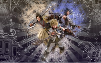 Kingdom Hearts HD Wallpaper | Background Image | 2560x1600 ...