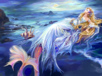154 Mermaid HD Wallpapers   Backgrounds - Wallpaper Abyss