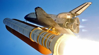 105 Space Shuttle HD Wallpapers | Background Images - Wallpaper Abyss - Page 2