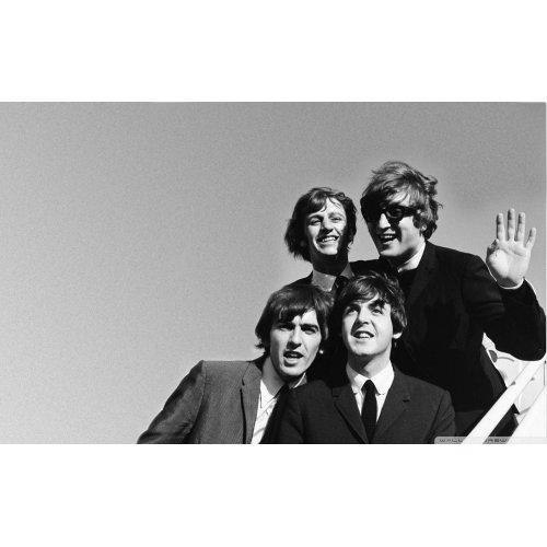 Medium Crop Of The Beatles Wallpaper