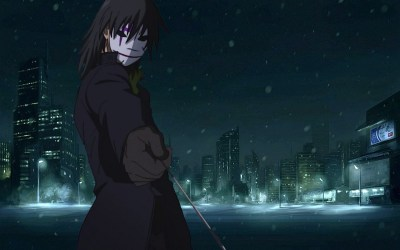 142 Darker Than Black HD Wallpapers | Backgrounds - Wallpaper Abyss