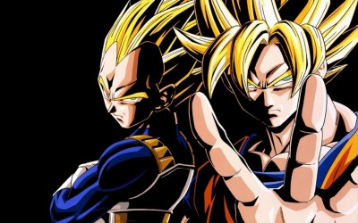 122 Vegeta (Dragon Ball) HD Wallpapers | Backgrounds - Wallpaper Abyss