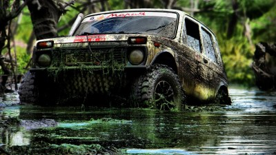 7 Off Road HD Wallpapers | Backgrounds - Wallpaper Abyss