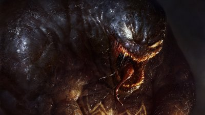 Venom Full HD Wallpaper and Background Image | 1920x1080 | ID:235779