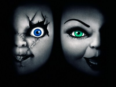 1 Bride Of Chucky HD Wallpapers | Backgrounds - Wallpaper Abyss