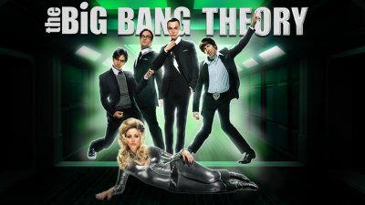 The Big Bang Theory HD Wallpaper | Background Image | 1920x1080 | ID:281895 - Wallpaper Abyss