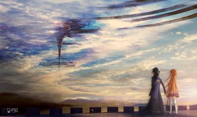 2312 Sword Art Online HD Wallpapers   Backgrounds ...