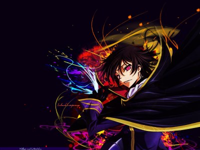1641 Code Geass HD Wallpapers   Background Images - Wallpaper Abyss