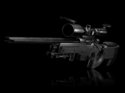 42 Sniper Rifle HD Wallpapers | Backgrounds - Wallpaper Abyss