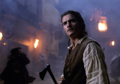 Pirates Of The Caribbean: The Curse Of The Black Pearl HD Wallpaper | Background Image ...