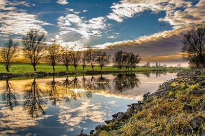 River 5k Retina Ultra HD Wallpaper | Background Image | 6000x4000 | ID:664441 - Wallpaper Abyss