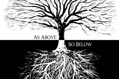 11 As Above, So Below HD Wallpapers   Background Images - Wallpaper Abyss