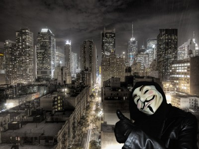 V For Vendetta Wallpaper and Background Image | 1600x1200 | ID:74685