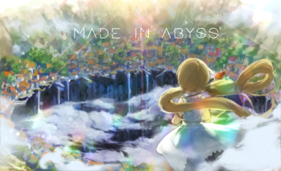 Made In Abyss HD Wallpaper | Background Image | 2206x1348 | ID:863999 - Wallpaper Abyss