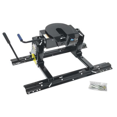 Pro Series 15K 5th Wheel Hitch with Kwik-Slide - Cequent 30129 - 5th Wheel Hitches - Camping World