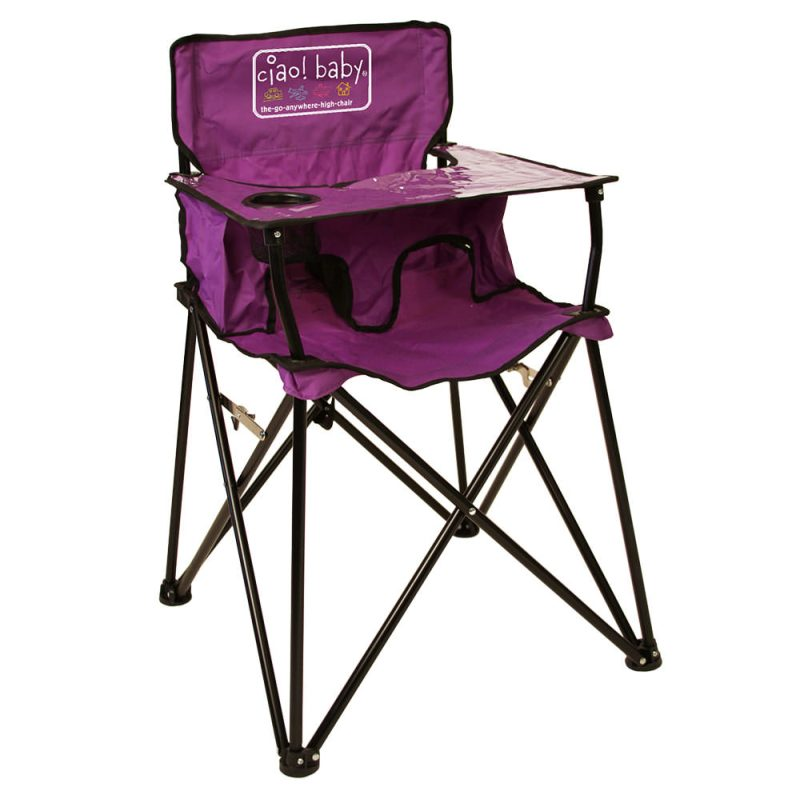 Large Of Folding High Chair