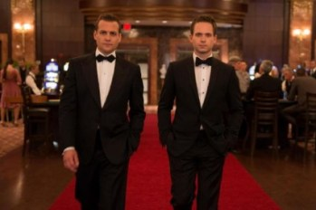 Suits - All In Online S02E06