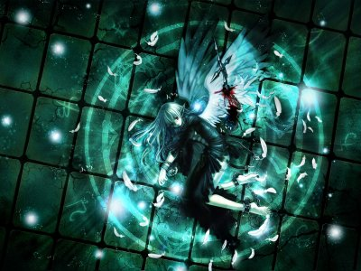 2633 Original (Anime) HD Wallpapers | Background Images - Wallpaper Abyss