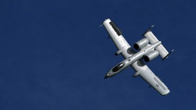 Fairchild Republic A-10 Thunderbolt II Full HD Wallpaper and Background Image | 1920x1080 | ID ...