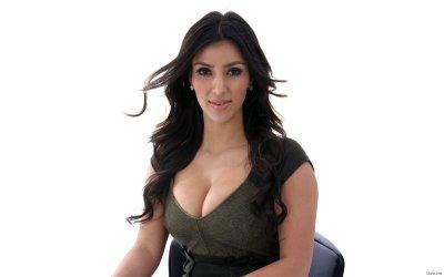 Kim Kardashian Full HD Wallpaper and Background Image | 1920x1200 | ID:167048