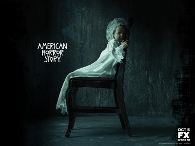 144 American Horror Story HD Wallpapers | Background Images - Wallpaper Abyss
