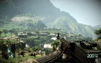 Battlefield: Bad Company 2 HD Wallpaper | Background Image | 1920x1200 | ID:181598 - Wallpaper Abyss