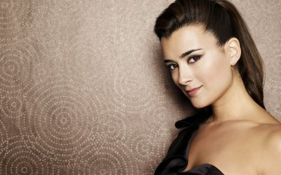 40 Cote De Pablo HD Wallpapers | Backgrounds - Wallpaper Abyss