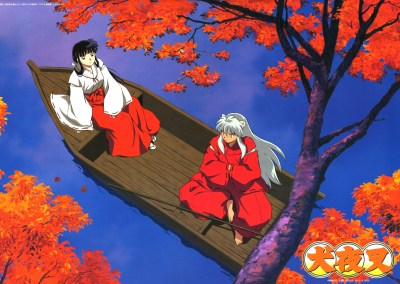 InuYasha Full HD Wallpaper and Background   2109x1500   ID:227934