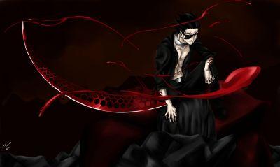 80 Deadman Wonderland HD Wallpapers | Background Images - Wallpaper Abyss