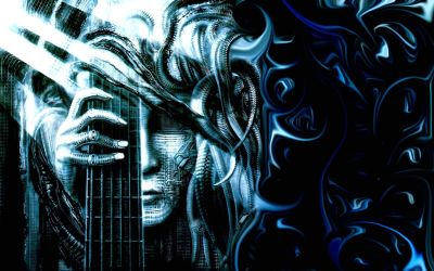 1 Wallpapers by h.r.giger - Wallpaper Abyss