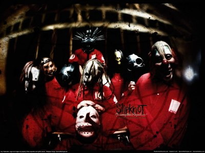 Slipknot Wallpaper and Background Image | 1600x1200 | ID:278698 - Wallpaper Abyss