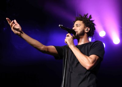 J Cole HD Wallpaper | Background Image | 3500x2496 | ID:663419 - Wallpaper Abyss