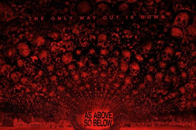 As Above, So Below HD Wallpaper   Background Image   1920x1280   ID:667457 - Wallpaper Abyss
