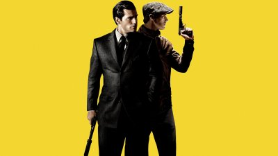 The Man from U.N.C.L.E. HD Wallpaper | Background Image | 1920x1080 | ID:674396 - Wallpaper Abyss