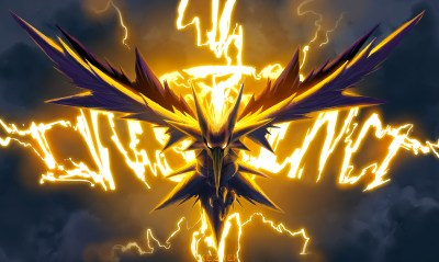 24 Team Instinct HD Wallpapers | Background Images - Wallpaper Abyss