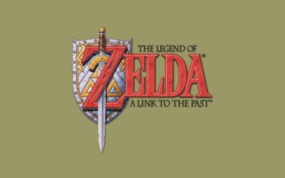 20 The Legend Of Zelda: A Link To The Past HD Wallpapers | Backgrounds - Wallpaper Abyss