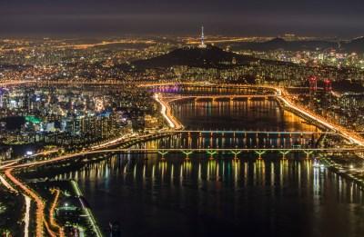 Seoul 5k Retina Ultra HD Wallpaper   Background Image   6000x3926   ID:837585 - Wallpaper Abyss
