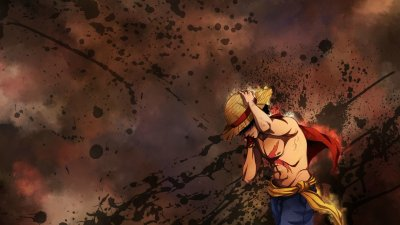 One Piece HD Wallpaper   Background Image   1920x1080   ID:851058 - Wallpaper Abyss