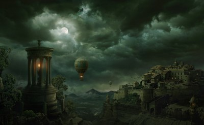 1169 Painting HD Wallpapers | Backgrounds - Wallpaper Abyss